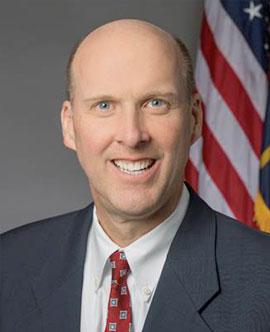 Attorney John Thompson