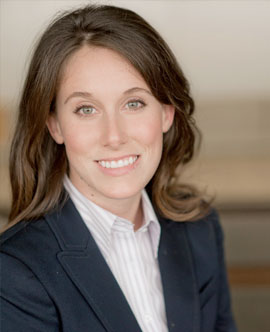 Attorney Melissa Steed