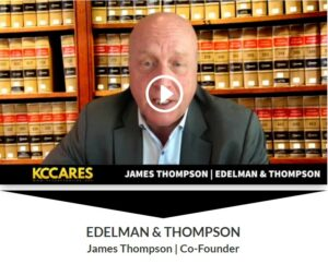 KC Cares & Edelman & Thompson on Giving Back in KC
